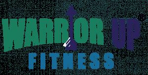 Warrior Up Fitness logo